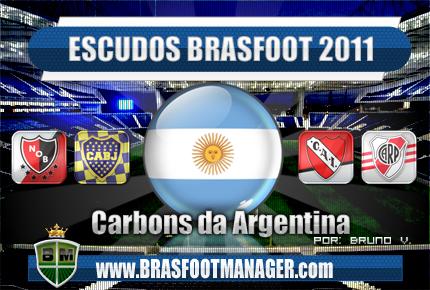 Da Argentina Para Brasfoot 2011 Build 3 Registrado Download Gr  Tis
