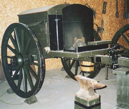 Artillery Forge picture 3