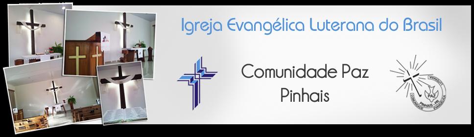 Igreja Luterana de Pinhais/PR