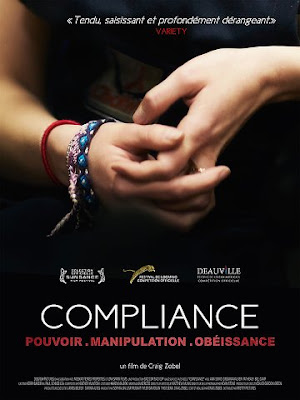 Compliance en streaming