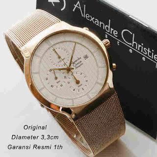 jam tangan ori ac 6245