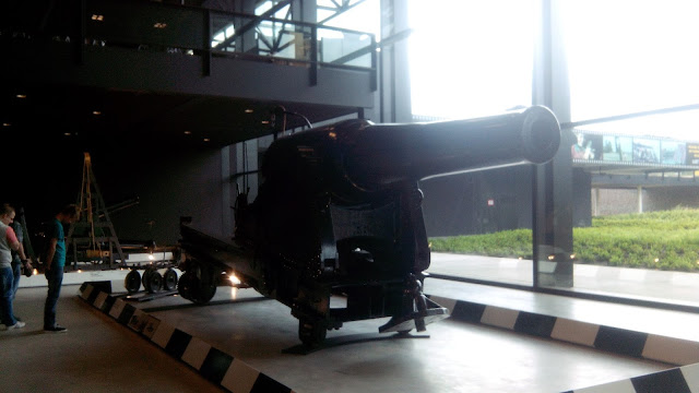 TR Nationaal Militair Museum
