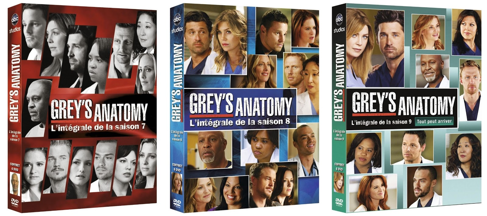 wishlist, series, greys anatomy, dvd, bullelodie
