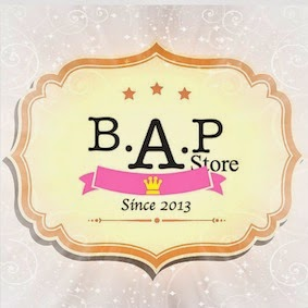 B.A.P Store