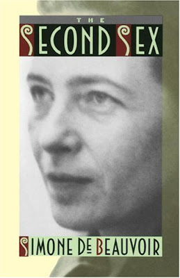 a literary analysis of woman as other by simone de beauvoir Simone de beauvoir stands as a towering figure in the 20th century's flowering of thought among women there are probably more women philosophers alive today than in all of prior history, and their perspective brings new ideas and fresh approaches to old problems.