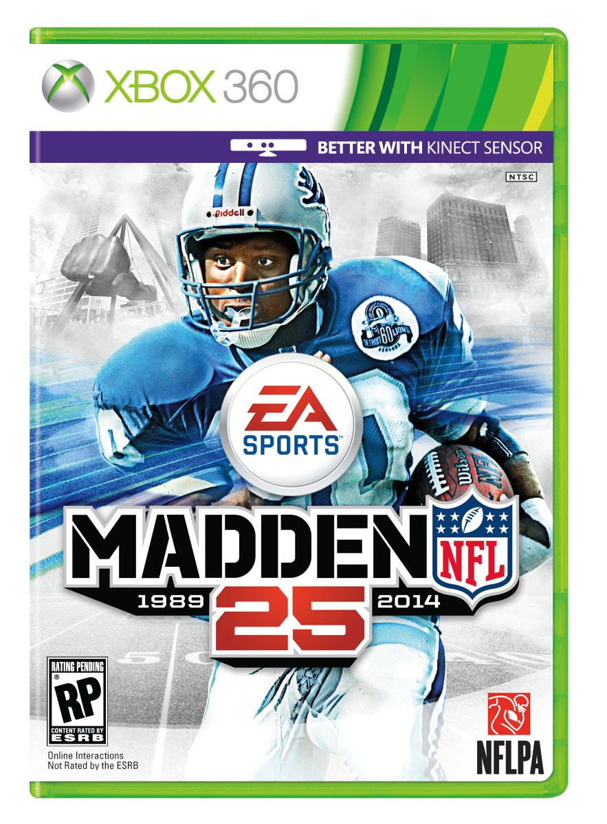 Newest Madden Game For Xbox : Madden nfl video game review biogamer girl