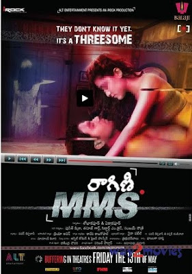 Ragini MMS Movie Wallpapers