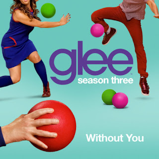Glee Cast - Without You Lyrics