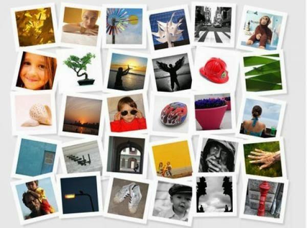 Скачать коллажа из нескольких фотографий на русском