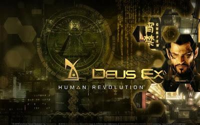 Deus Ex : Human Revolution y el simbolismo Illuminati