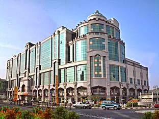 Rizqun International Hotel Brunei