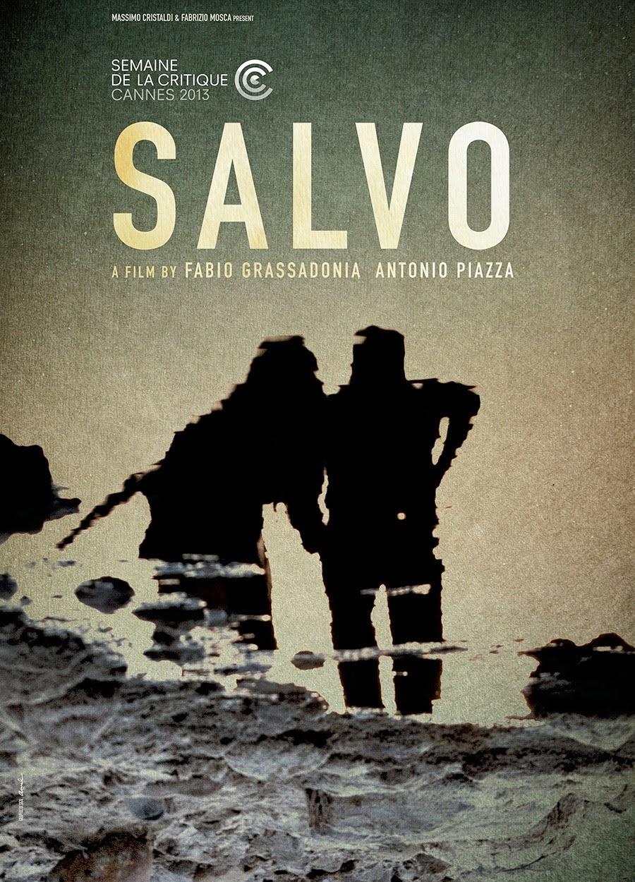 Salvo (2013) [Vose]