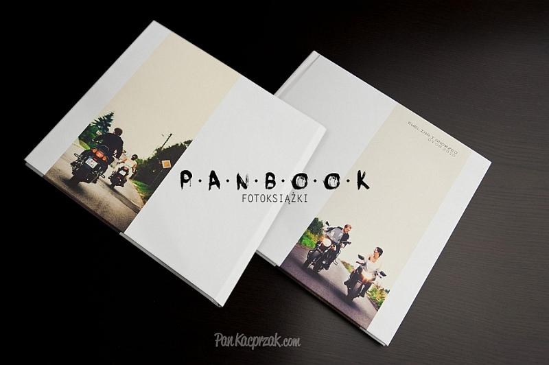 Panbook Fotoksiążki