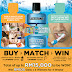 "Listerine Malaysia ""Power To Your Mouth"" Contest"