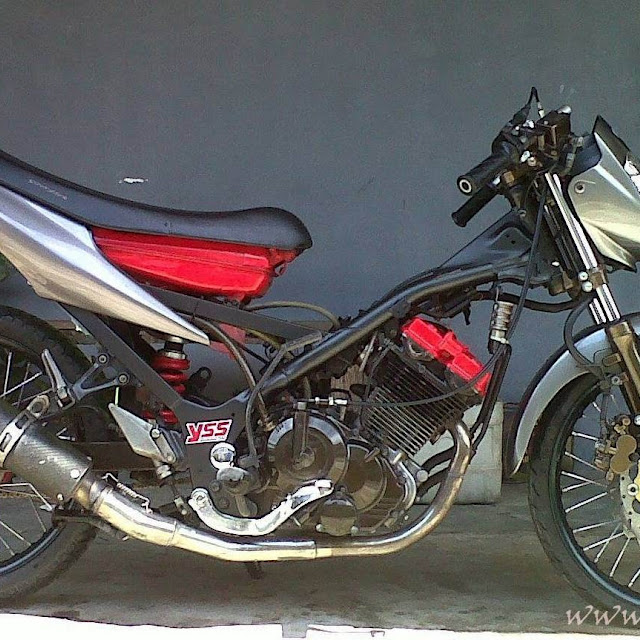 Download Satria Fu Picture