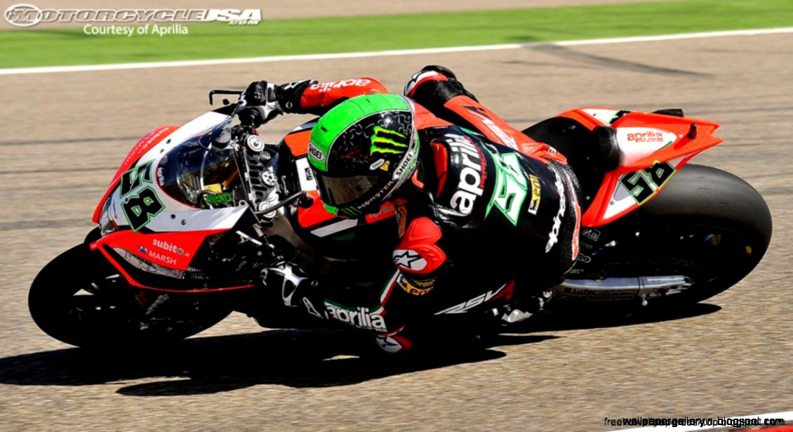 Superbike Aprilia Aragon Laverty Hd  Free High Definition Wallpapers