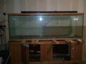 Giant aquariums 400 gallon aquarium 2000 314 chelsea for 300 gallon fish tank for sale