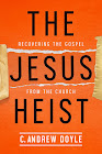 The Jesus Heist