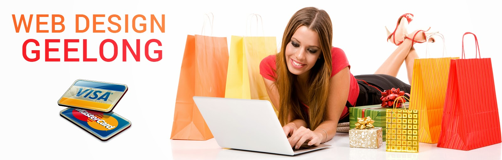 E- commerce Web Design Geelong