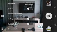Sony Honami Camera Mod