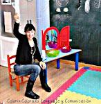 Proyecto en Escuelas Infantiles COLORIN COLORADO