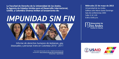 Impunidad sin fin