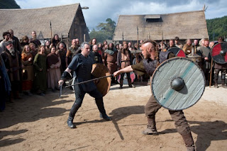 "#Vikings - Series 1.06 - ""Burial of the Dead"" - Recap and Review (Spoilers)"
