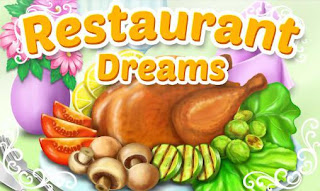 Screenshots of the Restaurant dreams for Android tablet, phone.