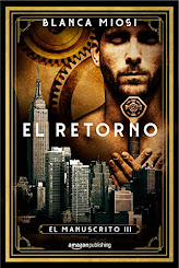 EL RETORNO, El manuscrito 3