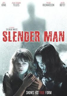 Slender Man: Pesadelo Sem Rosto Legendado Online