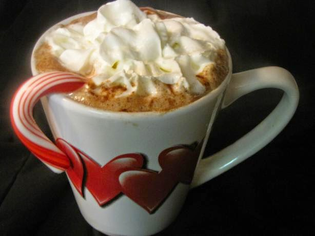 http://www.food.com/recipe/candy-cane-cocoa-44062