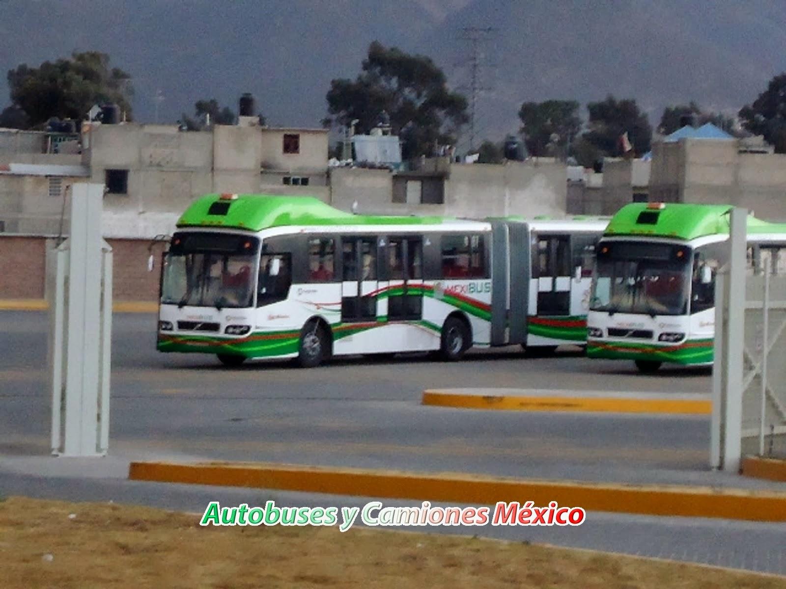AYCAMX - Autobuses y Camiones México : Camiones Estado de México 54