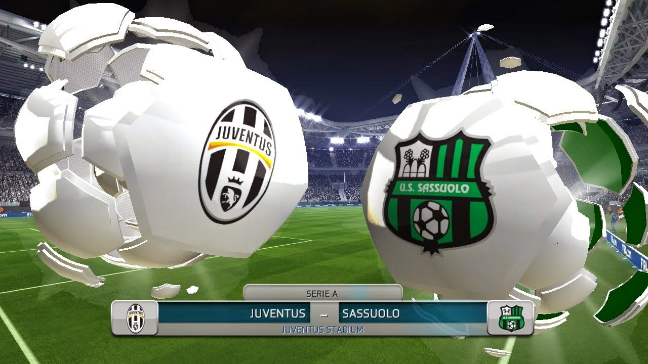 Prediksi Liga Italia : Juventus vs Sassuolo 10 Maret 2015
