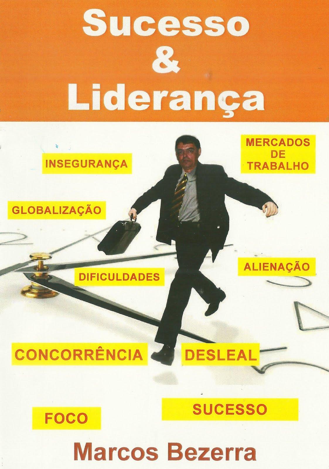 SUCESSO E LIDERANÇA