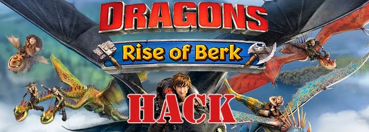 Dragons Rise Of Berk Hack - Cheats