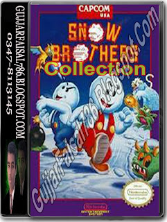 Snow Bros Collections Games Free