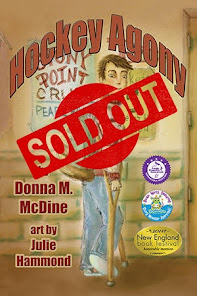 Hockey Agony ~ SOLD OUT