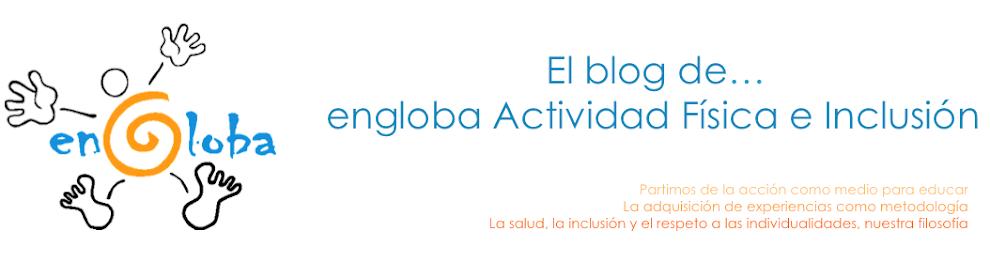 Engloba Actividad Física e Inclusión