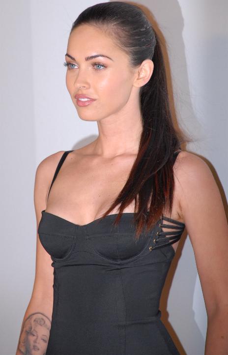Barbietch: Megan Fox New Trend - 30.8KB