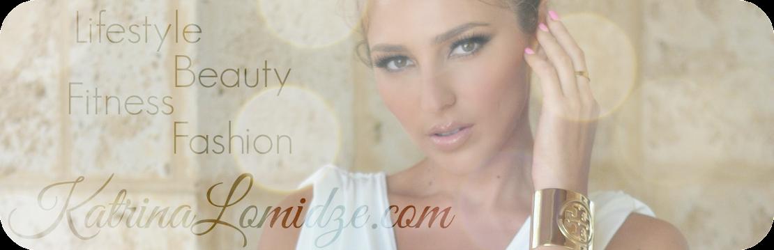 KatrinaLomidze.com