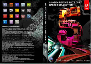 programas Download Creative Suite 5 Master Collection
