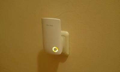 Como instalar e configurar repetidor WiFi