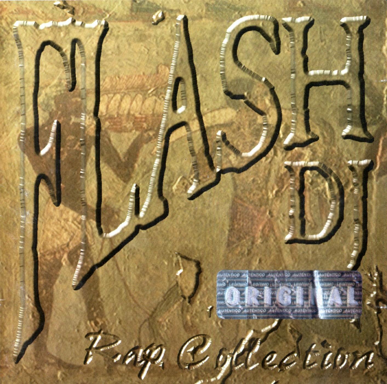 Flash DJ II