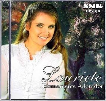 Lauriete – Vou Profetizar
