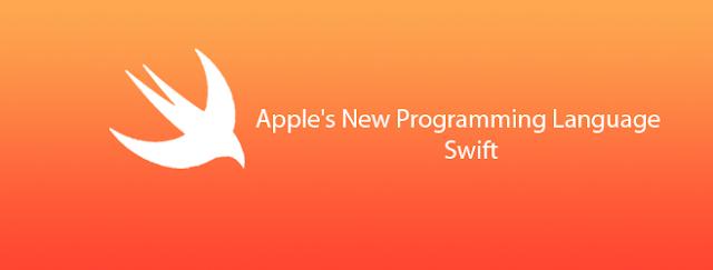 تعلم لغة البرمجة سويفت Swift لبرمجة تطبيقات الـ IOS