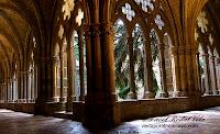 Monasterio de Veruela Moncayo Cisterciense Aragón