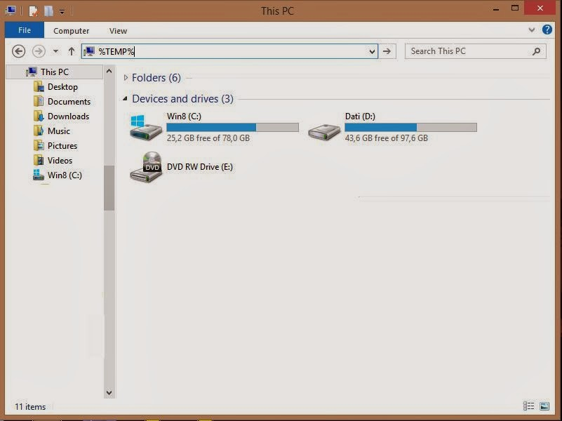 How to solve 95% of installation problems on Windows 8 and 8.1 | Il