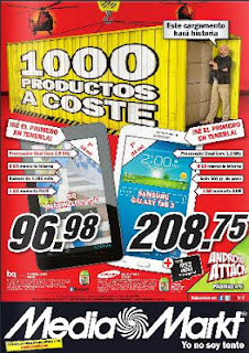 1000 productos a coste MM 2013