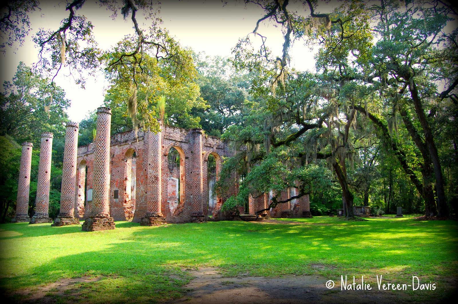 Best Day Trips from Charleston, South Carolina | CosmosMariners.com