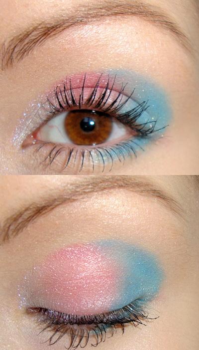 365 Days of Makeup, Brown Eyes, Colorful Makeup, Summer   Makeup